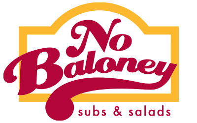 No Baloney Subs & Salad